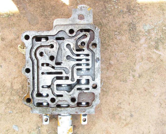 Pa carregadeira valvula transmissao torque clarck 28.000 w20