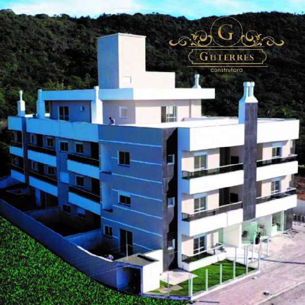 Apartamento alto padrão - na planta - com 2 dormitórios!