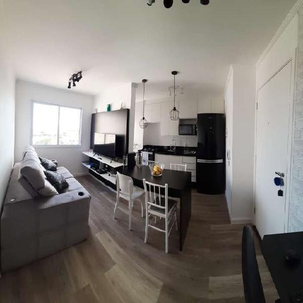 Apartamento residencial em são paulo - sp, água branca