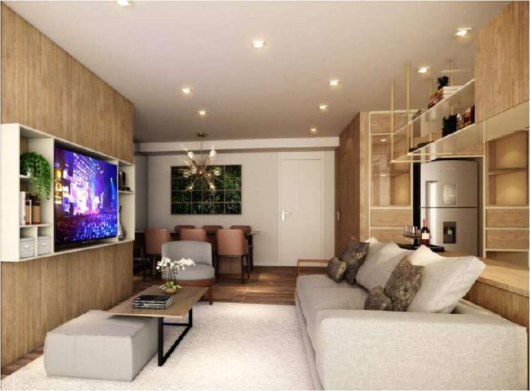 Apartamento grand guanabara