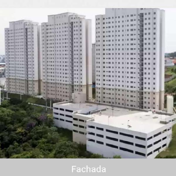 Apartamento de 1,2 e 3 dorm. de 45m2 a 115m2, paq. são
