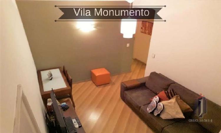 Apartamento em Vila Monumento - São Paulo, SP