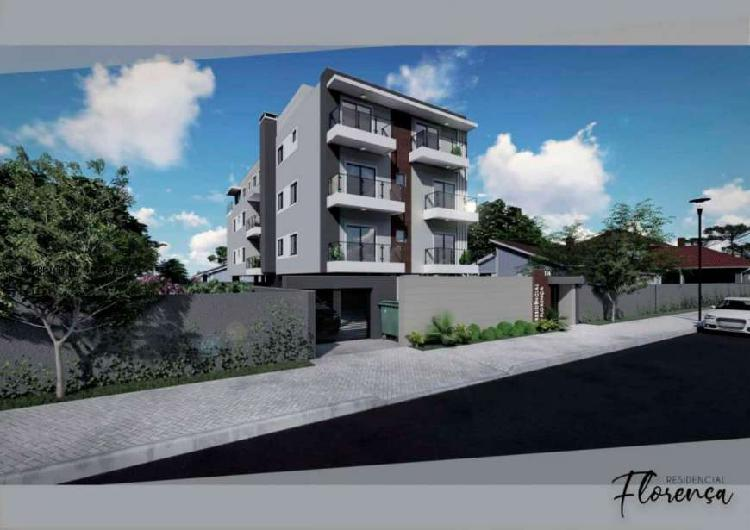 Apartamento para venda em pinhais, pineville, 2