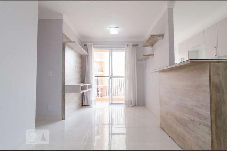 Apartamento para venda 52m com 2dorm e sacada