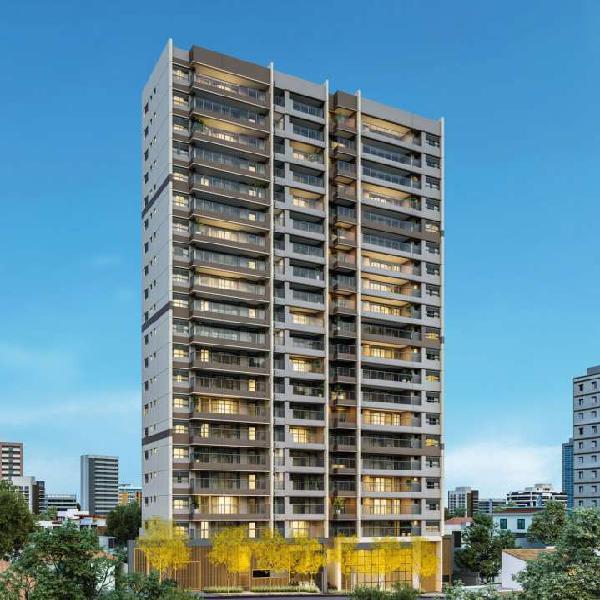 Apartamento para venda com 156 metros quadrados com 4