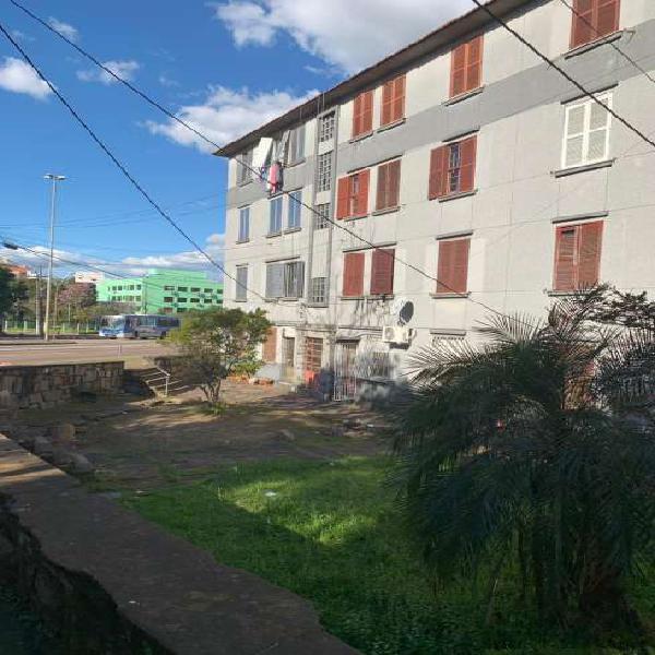 Apartamento para venda possui 70 metros quadrados com 4