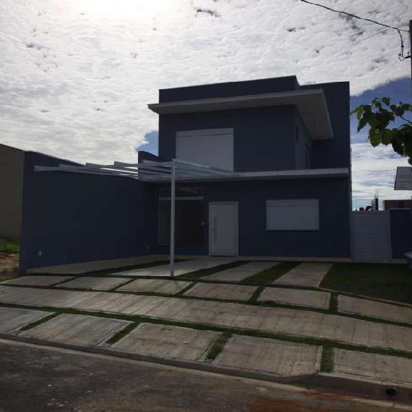 Casa de 118 metros quadrados no bairro jardim park real com