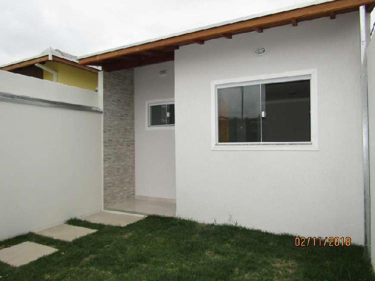 Casa de 75 metros quadrados no bairro jardim continental iii