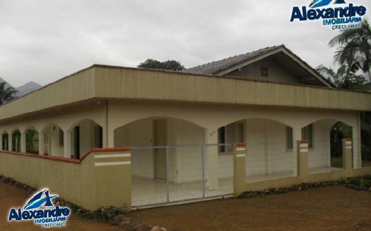Casa à venda no santa luzia - jaraguá do sul, sc. im180874