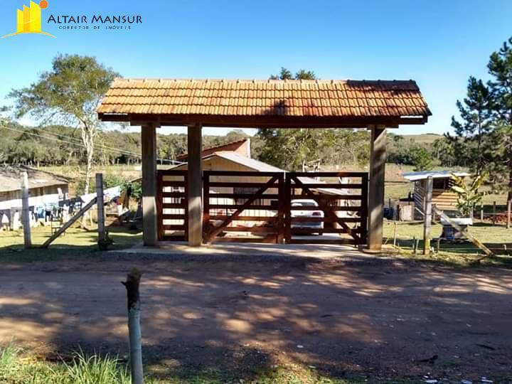 Fazenda/sítio/chácara/haras à venda no vila cubas -