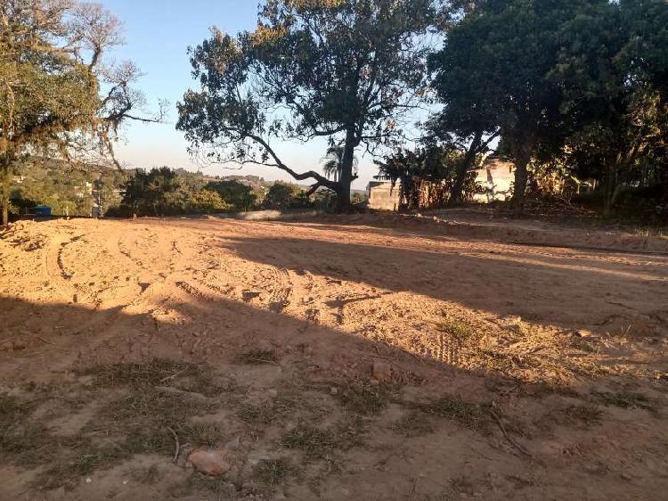 Lotes/terrenos para venda tem 1.000 metros quadrados em dona