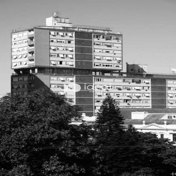 Santa maria - apartamento padrão - centro
