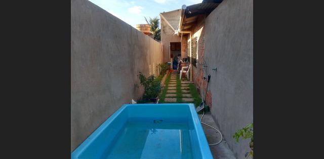 Troco casa por chácara - mgf imóveis