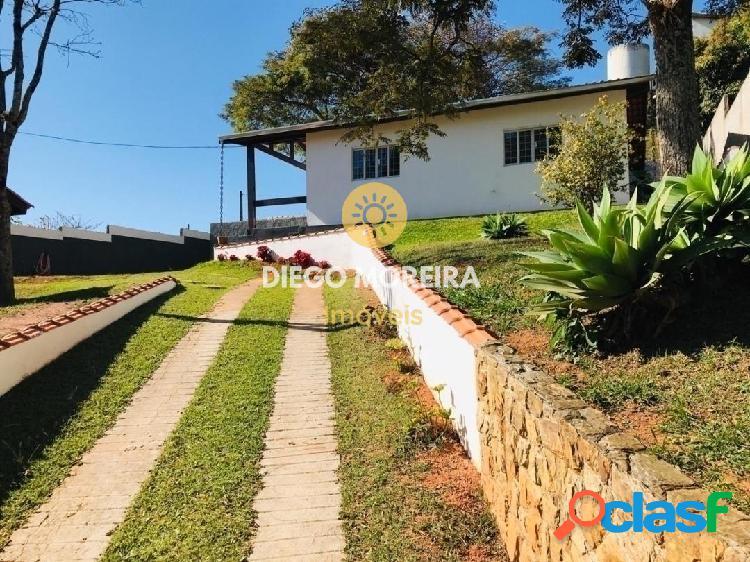 Chácara à venda em Terra Preta com 750 m² 2