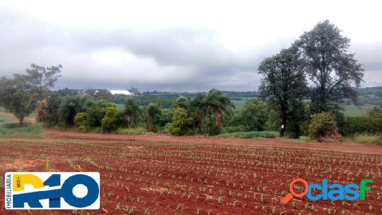 Sitio Venda ou permuta área de 30.000 m² Cambé Pr