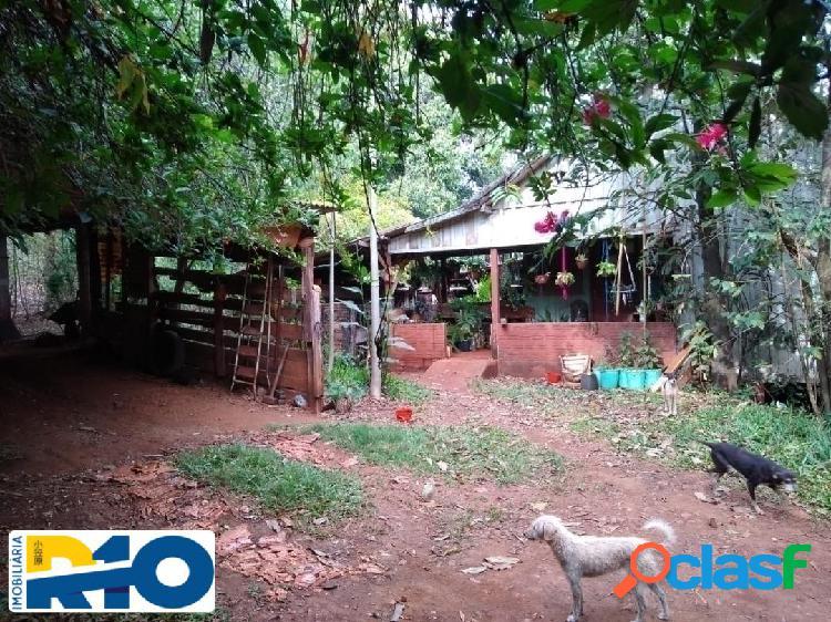 Sitio Venda ou permuta área de 30.000 m² Cambé Pr 2