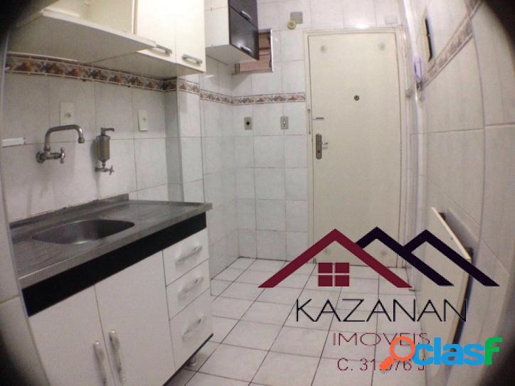 Apartamento 1 dormitório - Santos
