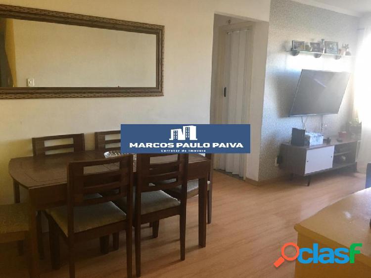 Apartamento em São Paulo no Pinheiros 55 m² 2 Dorms 1 Vaga Jardim Andaraí 3