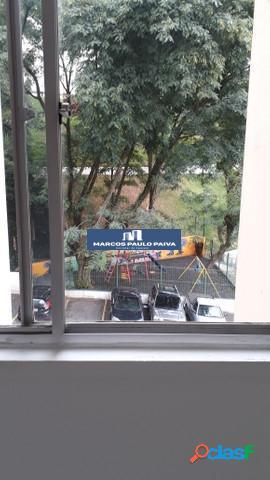 Apartamento em são paulo no vitória régia ii com 50 m² 2 dorms 1 vaga