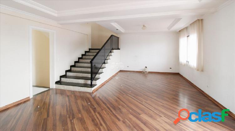 Apartamento duplex - sitio cercado/curitiba - pr