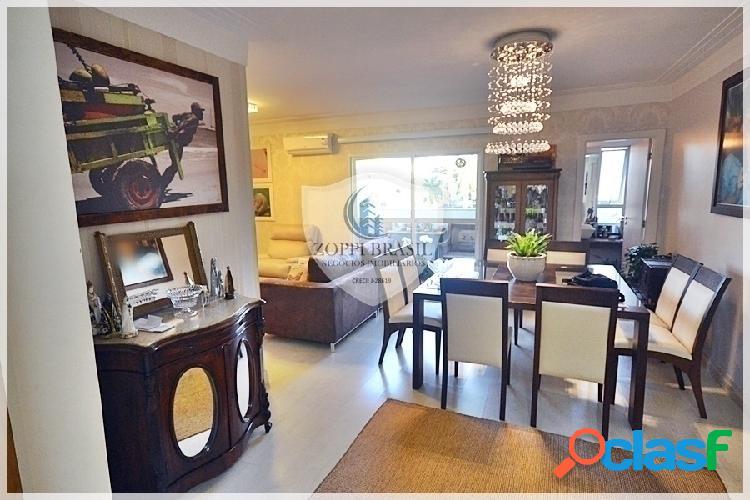 Ap380 - apartamento à venda em americana sp, vila frezzarin. alto padrão, 1