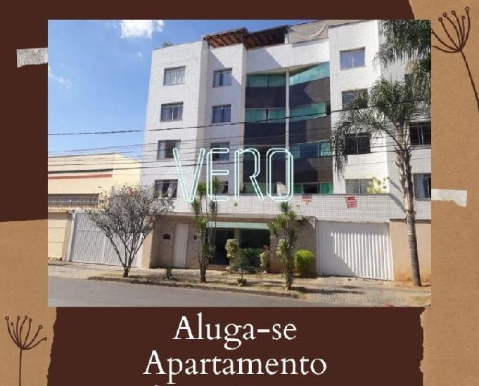 Apartamento – aluguel – santa branca – cód. a167
