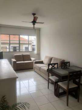 Apartamento santa antonio scs:1 dormitorio com armario e