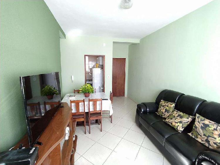 Apartamento, santa rosa, 3 quartos, 1 vaga