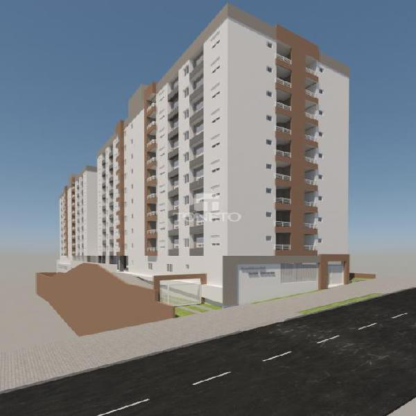 Apartamento à venda no noal - santa maria, rs. im167083