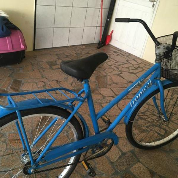 Bicicleta monark vintage