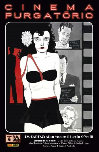 Cinema purgatório vol.04