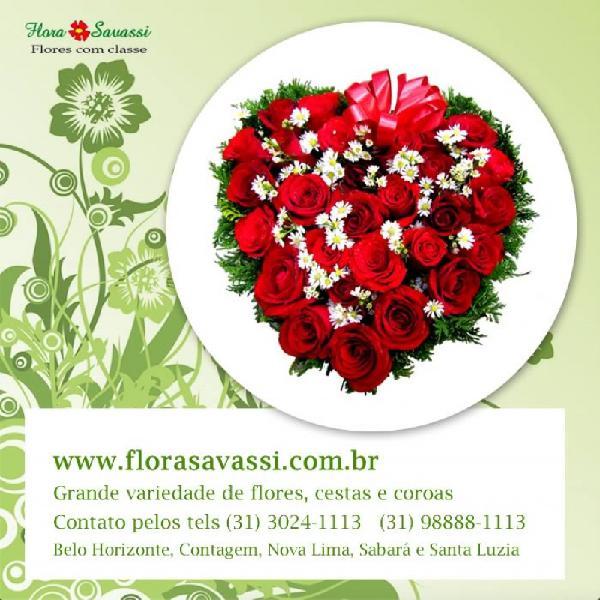 Ibirite mg floricultura entrega flores e cestas para