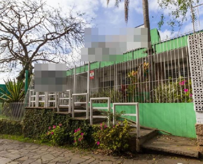 Mc266 casa comercial para locação, 300,00 m²