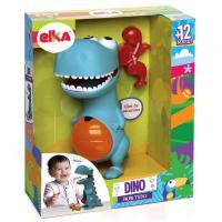 Marketplace] Brinquedo Dino Papa Tudo Dinossauro Didático