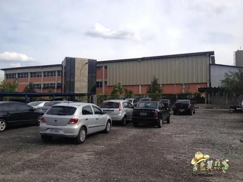 Parque industrial daci - taboão da serra/sp, parque