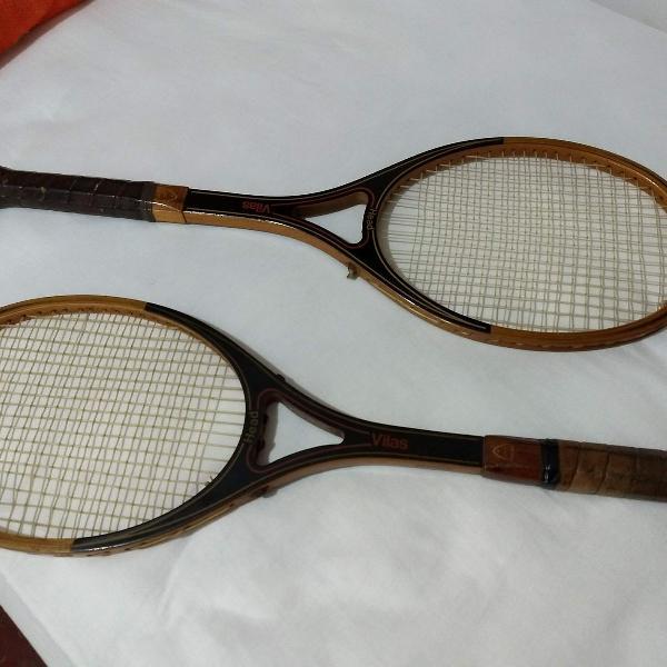 Raquetes de tenis oficiais head