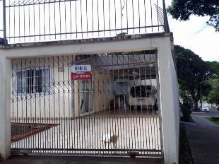 Vendo casa rua carlos borges 341 zona 5 maringá