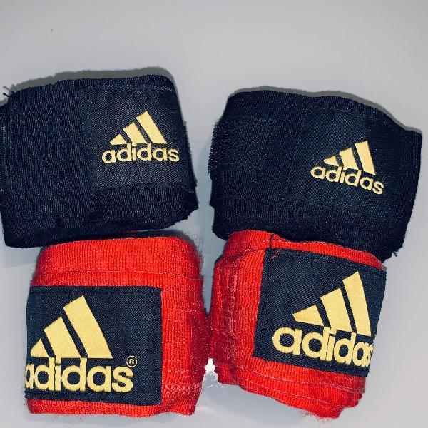 Adidas bandagem elástica