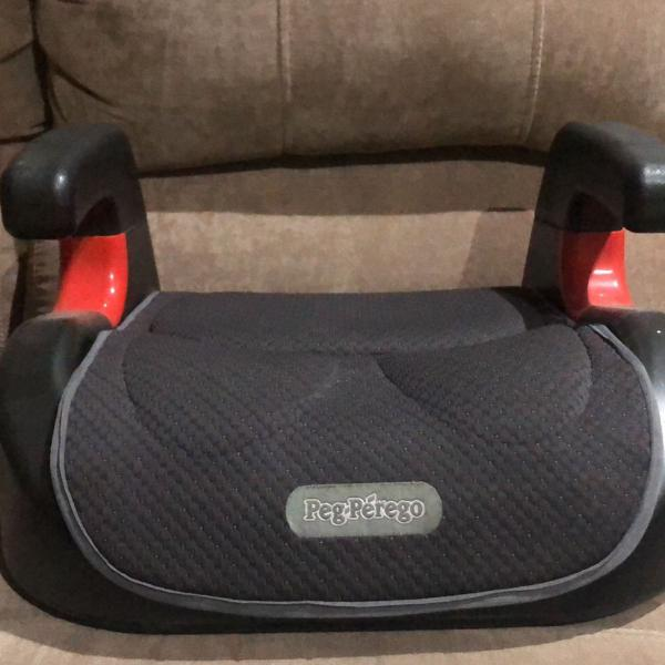 Assento para automóvel peg perego - 15 a 36kg (grupos 2 e