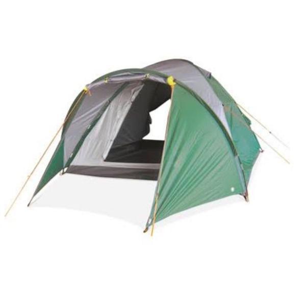 Barraca camping 4/5 pessoas jackeroo