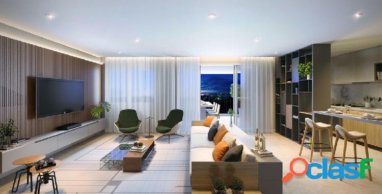 Apartamento jardim da saúde 3 dormitórios - 95 m²