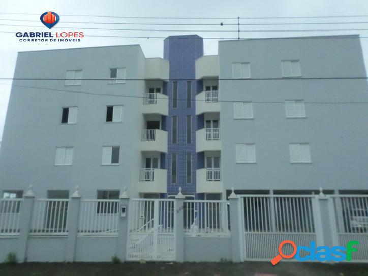 Apartamento pontal santa marina 3 quartos - caraguatatuba-sp