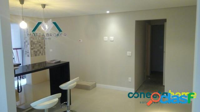 Casa Térrea de 131 m², 3 dormitórios e 3 Vagas em Santana 3