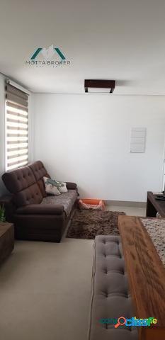 Cobertura em vila augusta 126 m², 3 dorms, sendo 1 suite, 2 vagas! - 16328