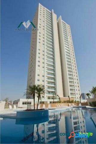 Apartamento na mooca com 105 m², 3 suites, 2 vagas - 16148