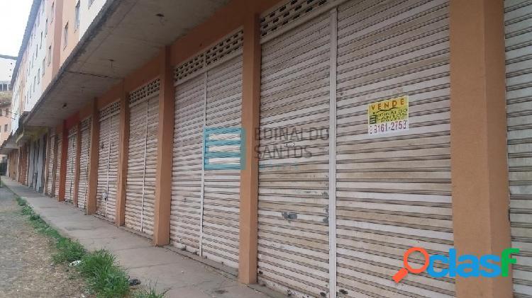 Edinaldo santos imóveis - loja comercial em nova benfica, av pedro timpone