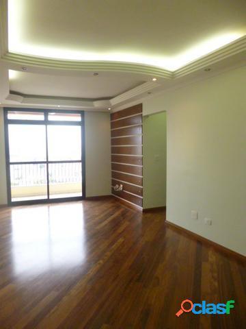 Apartamento à venda com 3 quartos no alto da moóca.