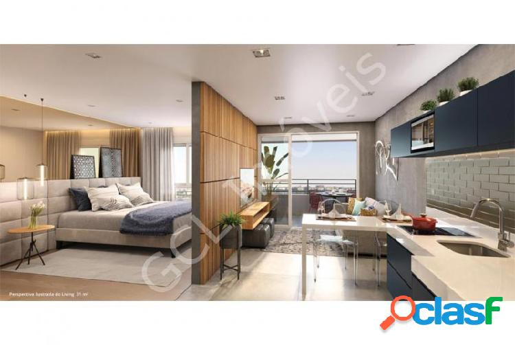 Apartamento com 1 dorms em são paulo - butantã por 291.8 mil à venda