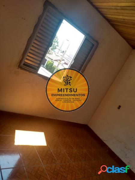 Casa de vila em santo andré - vila clarice por 1.1 mil para alugar