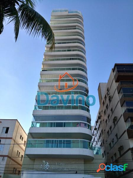 Apartamento com 2 dorms em praia grande - canto do forte por 495 mil à venda